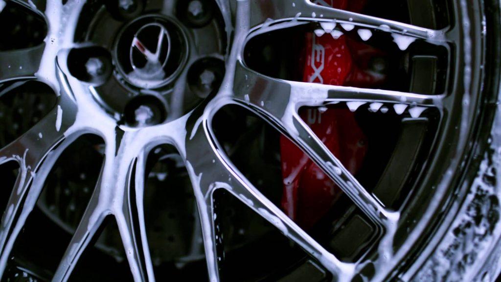 Car Detailing